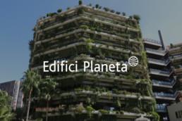 Trabajo Edificio Planeta